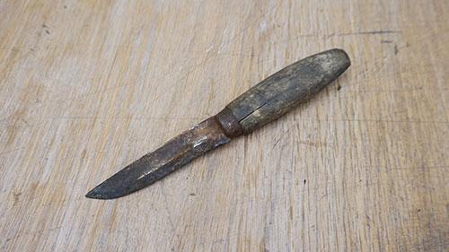 FMM knife restoration - featured